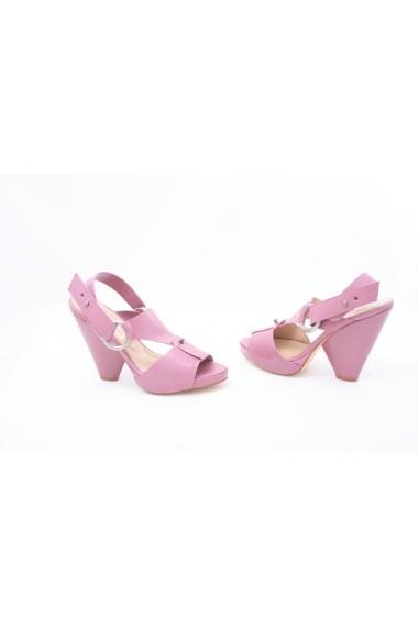 Sandale pentru femei Paco Gil din piele naturala