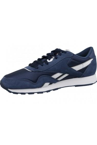 Pantofi sport pentru barbati Reebok Cl Nylon 39749