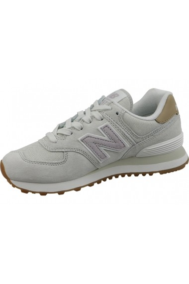 Pantofi sport pentru femei New Balance WL574LCC