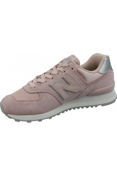 Pantofi sport pentru femei New Balance WL574OPS