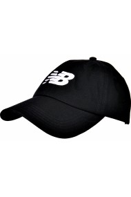 Sapca pentru femei New Balance Brim Snapback Cap LAH91017-BK