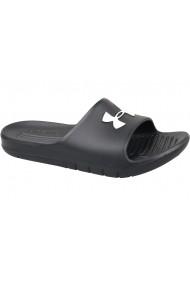 Papuci pentru barbati Under Armour Core PTH Slides 3021286-001 - els