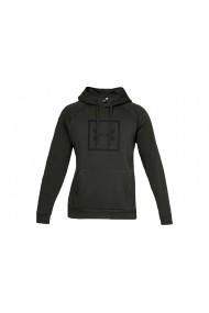 Bluza pentru barbati Under Armour Rival Fleece Logo Hoodie 1329745-357