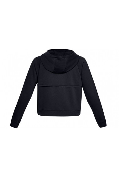 Bluza pentru femei Under Armour Rival Fleece Full-Zip Hoodie 1328836-001