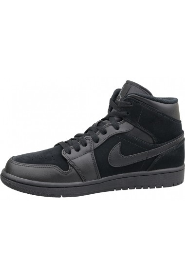 Pantofi sport pentru barbati Jordan Air 1 Mid 554724-050