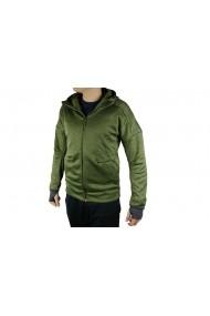 Jacheta pentru barbati Adidas ZNE FZ Hood Climaheat S94830