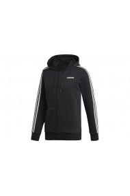 Jacheta pentru barbati Adidas Essentials 3-Stripes Fleece Hoodie DQ3101