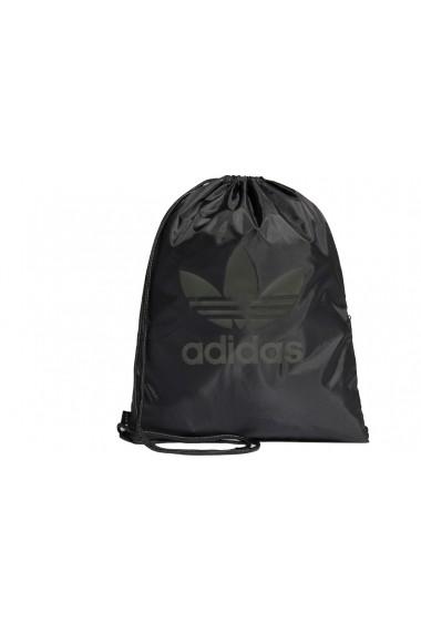 pentru barbati Adidas Trefoil Gym Sack DV2388