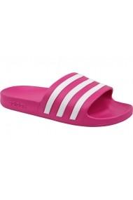 Papuci pentru femei Adidas Adilette Aqua F35536