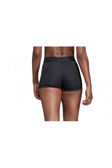 Pantaloni scurti pentru femei Adidas Alphaskin W Short CD9757
