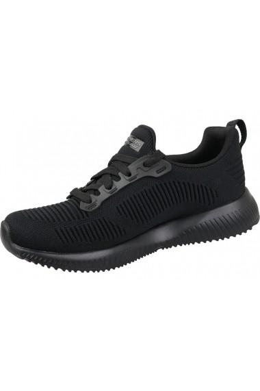 Pantofi sport pentru femei Skechers Bobs Squad 31362-BBK