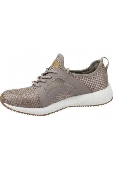 Pantofi sport pentru femei Skechers Bobs Sport 31365-TPE