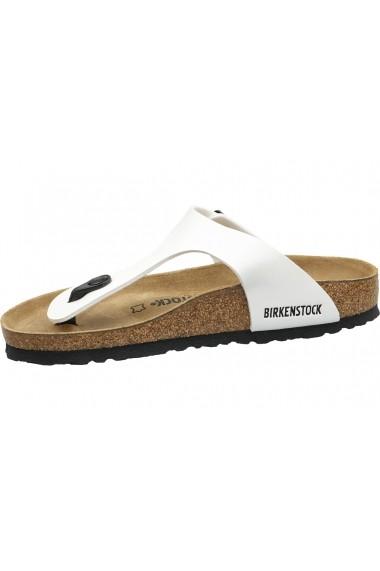 Papuci pentru femei Birkenstock Gizeh 543763