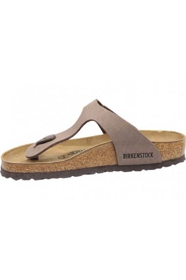 Papuci pentru femei Birkenstock Gizeh 43751