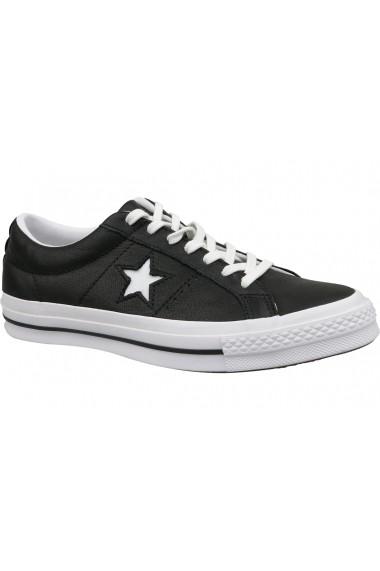 Pantofi sport pentru barbati Converse One Star Ox 163385C