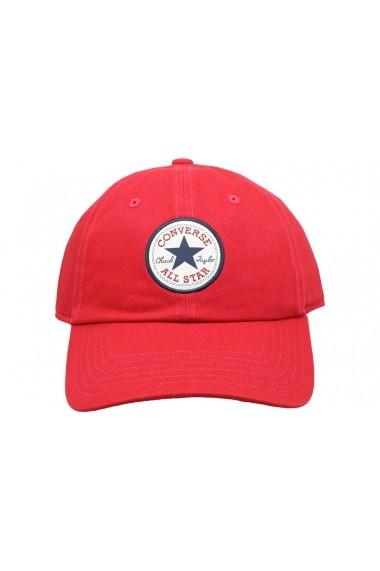 Sapca pentru femei Converse Tipoff Chuck Baseball MPU 10008474-A03