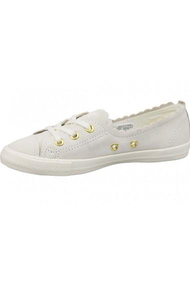 Pantofi sport casual pentru femei Converse Chuck Taylor All Star Ballet 563482C