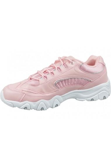 Pantofi sport pentru femei Kappa Felicity Romance 242678-2110