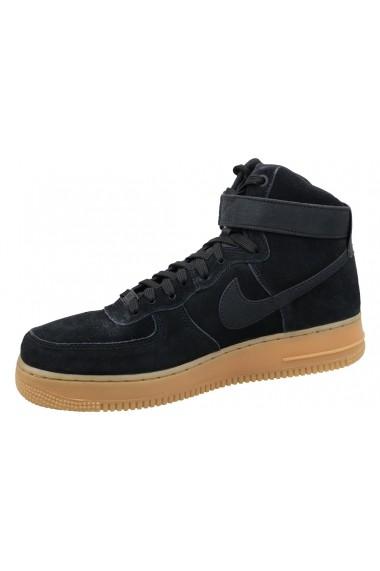 Pantofi sport pentru barbati Nike Air Force 1 High 07 LV8 Suede AA1118-001