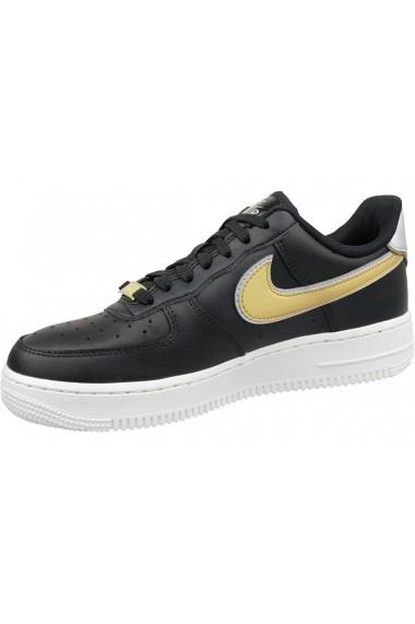 Pantofi sport pentru femei Nike Air Force 1 `07 Metallic AR0642-002