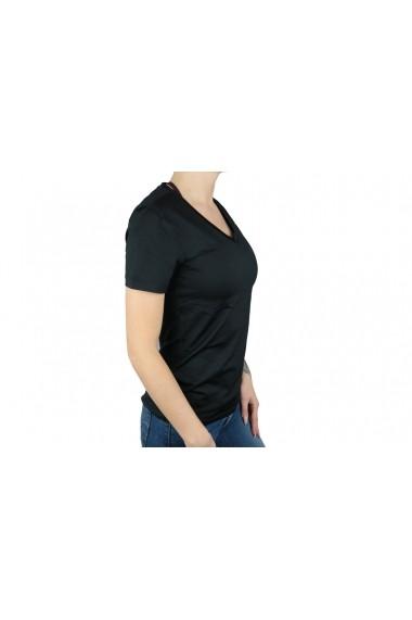 Tricou pentru femei Nike Pro Short Sleeve Training Tee 889557-010