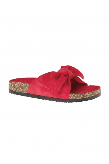 Papuci Rammi rRMM-zo56-red Rosu