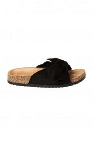 Papuci Rammi RMM-z056black Negru