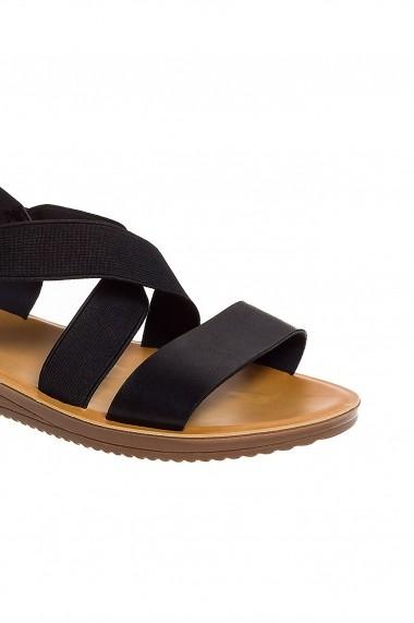 Sandale Rammi RMM-z048 Negru