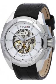 Ceas Sector R3221581001 Argintiu