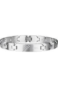 BREIL JEWELS BODYWORK Collection Bracciale / Bracelet Acciaio / S-Steel Gent LUC/SAT