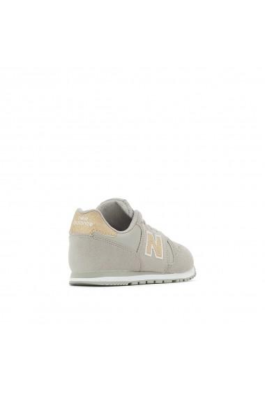 Pantofi sport NEW BALANCE GFH928 gri