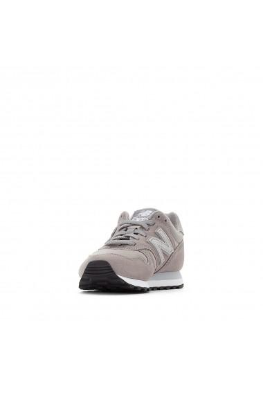 Pantofi sport casual NEW BALANCE GFH992 gri