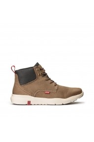 Pantofi sport LEVI'S GGR675 maro