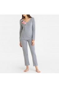Pijama ANNE WEYBURN GFL456 gri