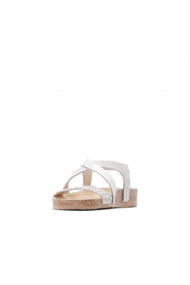 Sandale ANNE WEYBURN GGA485 argintiu