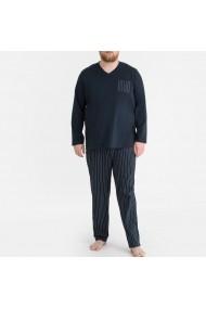 Pijama CASTALUNA FOR MEN GFZ475 albastru