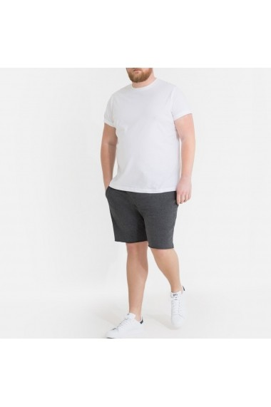 Pantaloni scurti CASTALUNA FOR MEN GFW875 gri