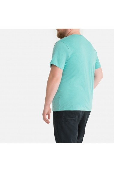 Tricou CASTALUNA FOR MEN GFE789 albastru