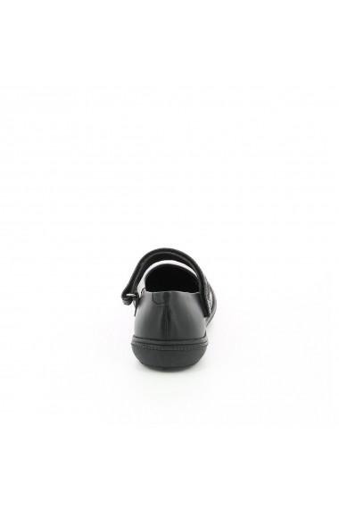 Balerini KICKERS GGW075 negru