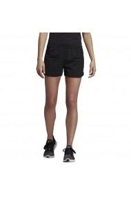 Pantaloni scurti ADIDAS PERFORMANCE GGC623 negru