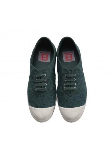 Pantofi sport casual BENSIMON GGI867 Bleumarin