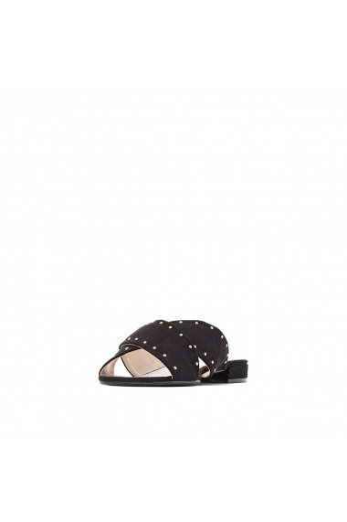 Papuci CASTALUNA GGF399 negru