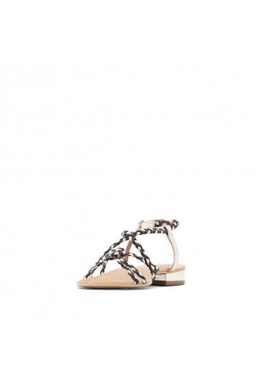 Sandale CASTALUNA GGE201 negru