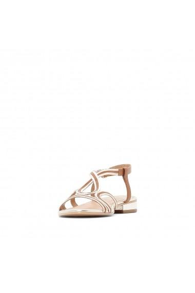 Sandale CASTALUNA GGE211 gri-bej