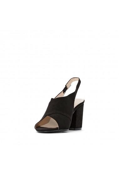 Sandale CASTALUNA GGE230 negru