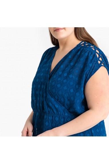 Rochie CASTALUNA GFW303 albastru - els