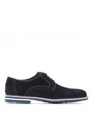 Pantofi La Redoute Collections GFZ305 bleumarin