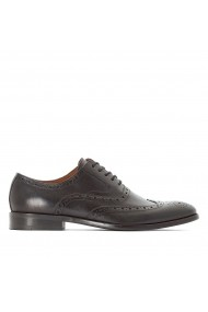 Pantofi La Redoute Collections GFY258 negru