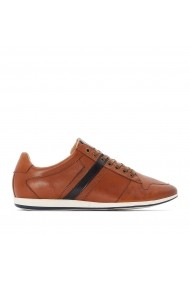 Pantofi sport La Redoute Collections GFY148 maro