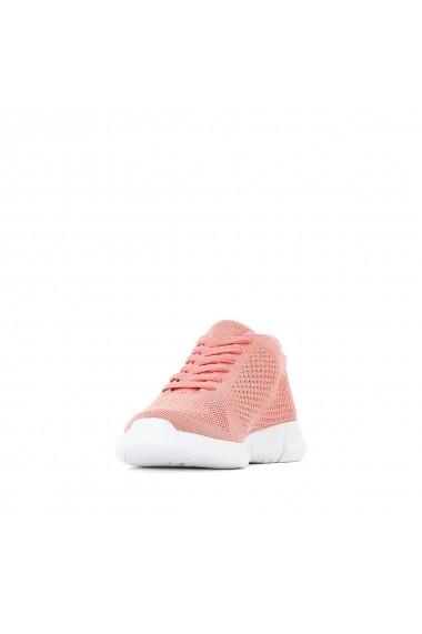 Pantofi sport La Redoute Collections GFZ038 roz